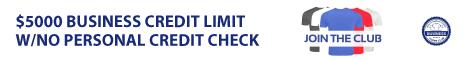 Credit Limit, 468 x 60